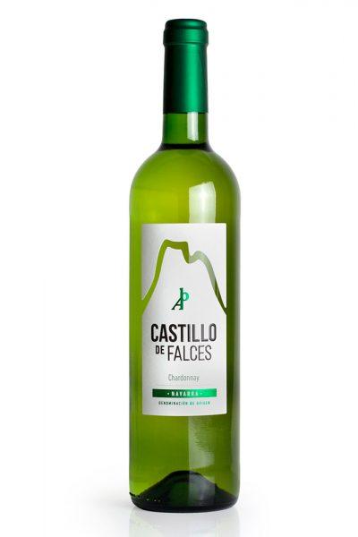 Castillo de Falces Blanco Chardonnay
