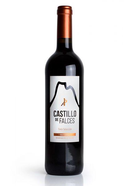 Castillo de Falces Tinto
